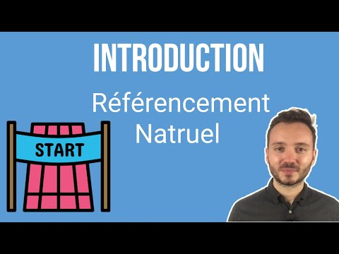 formation referencement naturel