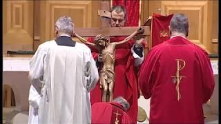 Adorazione della Croce 30-03-2018