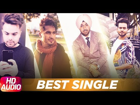 Latest Punjabi Song 2017 | Single Hits | Audio Jukebox | Speed Records
