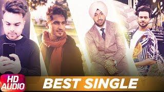 Latest Punjabi Song 2017 | Single Hits | Audio Jukebox | Speed Records