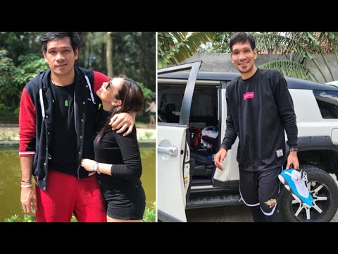 Download The truth about June Mar Fajardo