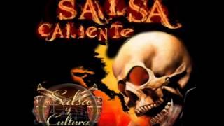 DJ GUASASA LA CULTURA LATINA SALSA CALIENTE!!!