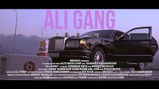 ALI GANG (Поздравление на свадьбу друга)