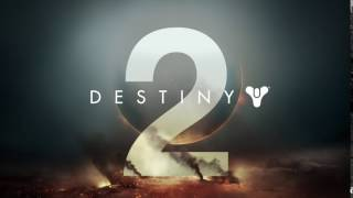 Destiny 2 Last Safe City On Earth Animated Wallpaper [1080p HD]