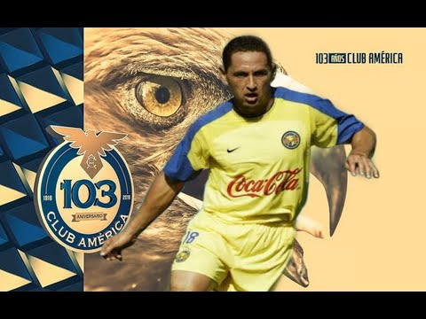 Fut Retro: Top 10 Golazos de Germán villa con el Club América