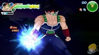 Dragon Ball Z Tenkaichi Tag Team - | Alone for the Final Battle | (Part 23)【HD】