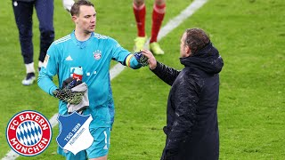 🎙️ 4. Sieg in Folge! Pressekonferenz mit Hansi Flick | FC Bayern - TSG Hoffenheim