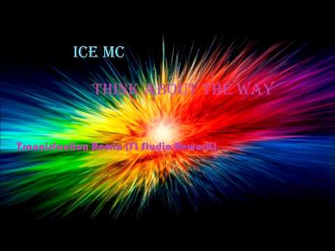 Ice Mc - Think about the way (Trancisfaction Remix - FL Studio Rework)