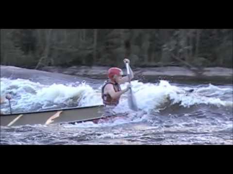 Whitewater Canoeing MPC