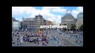 Amsterdam - Есть Вещи На Порядок Выше