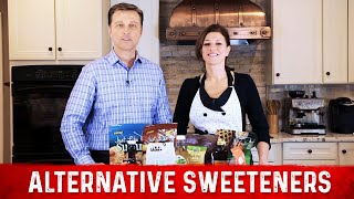 Understanding Alternative Sweeteners