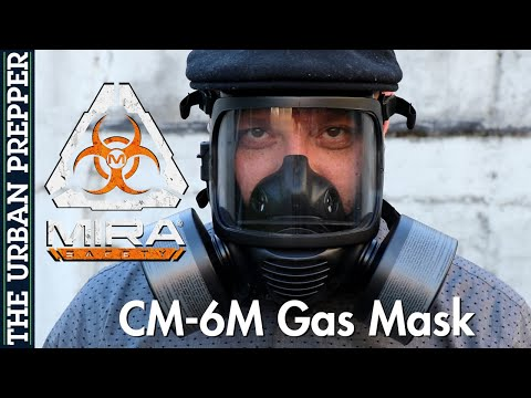 mira-safety-cm-6m-gas-mask-review-|-pandemic-&-cbrn-|-#coronavirus