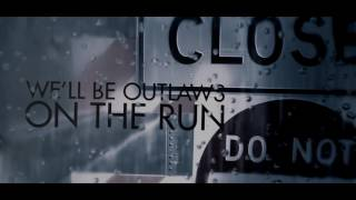 In Flames The End Lyric Video