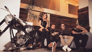S Music Prod. x BadKarma (Mr.Busta x Karola) feat. Giajjenno - Fekete Ló   OFFICIAL MUSIC VIDEO  