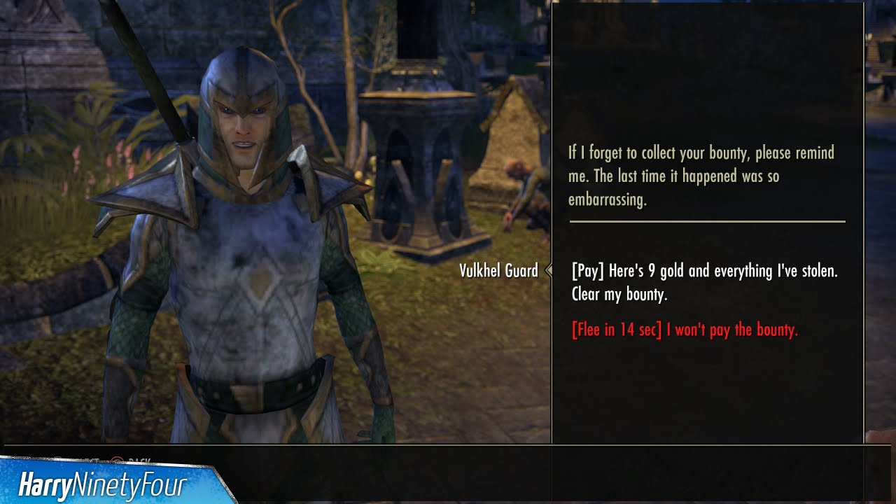 how to run eso in dx9