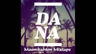 DJ Dana Official - Moombahton Mixtape Vol.1