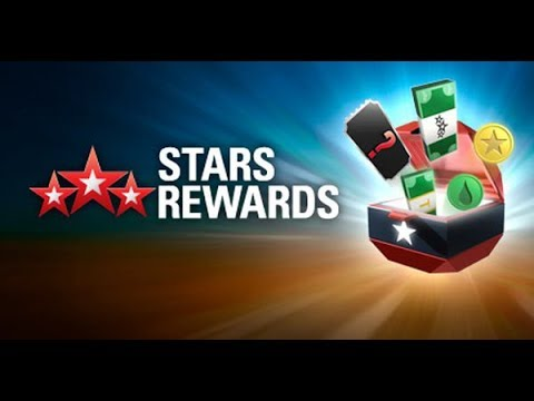 stars rewards сундуки