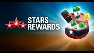 Stars Rewards hype! Знакомство с новой программой лояльности от Pokerstars!