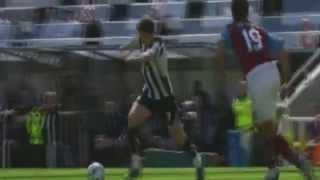 Newcastle United 10/11