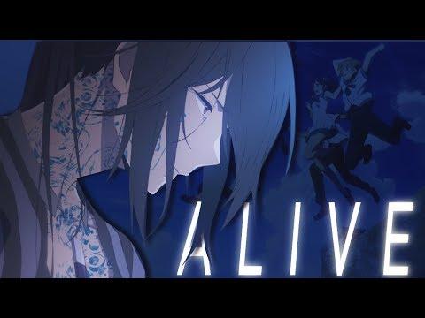 [AMV] Alive -「Anime MV」