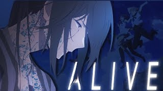 Gambar cover [AMV] Alive -「Anime MV」
