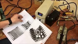 видео Автоматическое зарядное устройство для автомобильных аккумуляторов