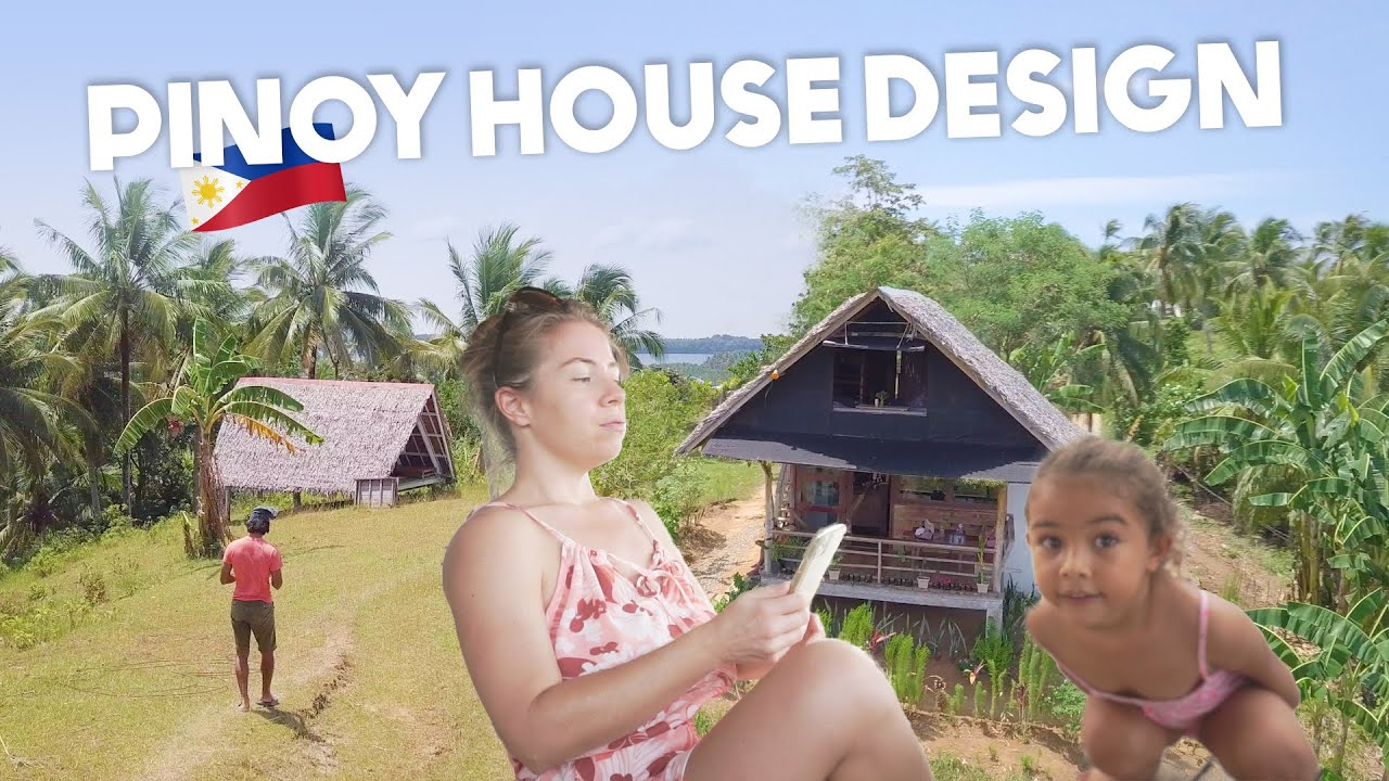 Pinoy Native House! CAN WE LIVE LIKE THIS? Our Honest Reaction