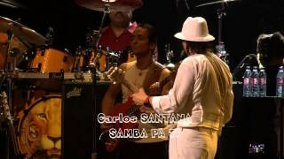 Download Europa & Samba Pa Ti - Santana - Live at Montreux Mp3 and Videos