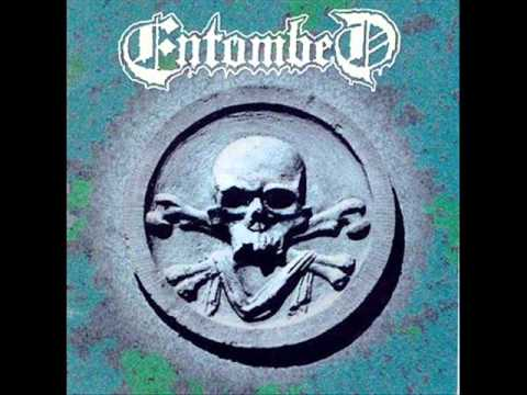 Entombed - Shreds Of Flesh - Stranger Aeons 1992