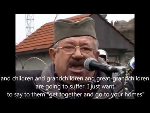 Kosovo is Serbia TRUTH !!!  English Subs