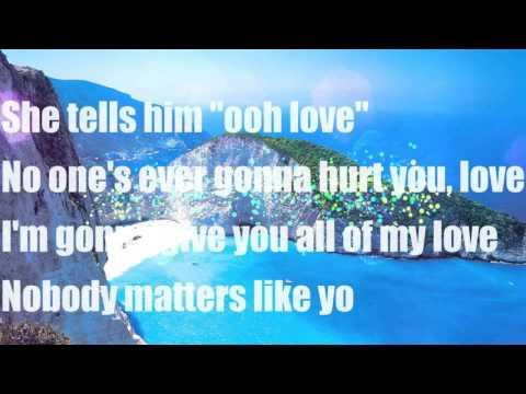 ROCKABYE SHIRLEY SETIA(lyrics)