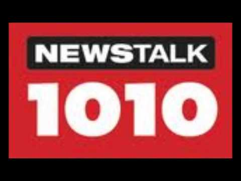 JoeCahill Newstalk610 July 11 2013