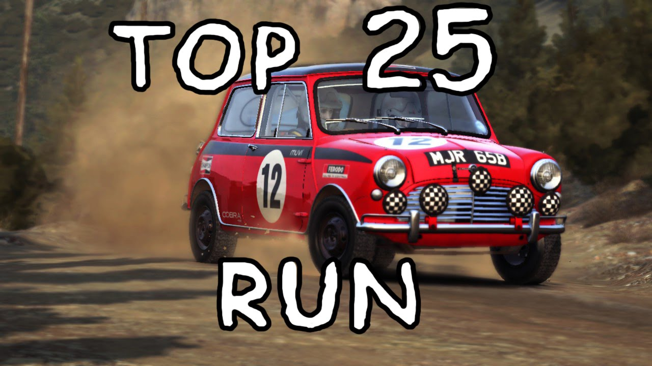 16 Tips For Faster Stage Times in DiRT Rally | PS4 Racing Wheel Pro