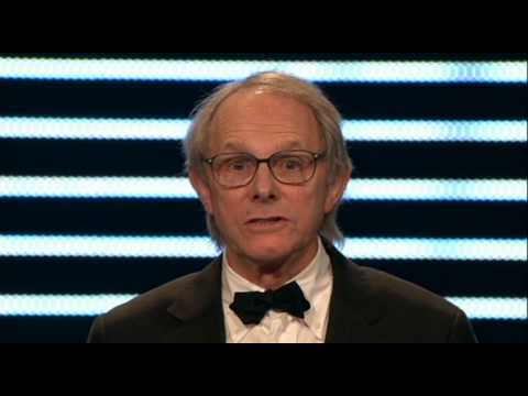 Ken Loach - European Film Academy Lifetime Achievement Award speech