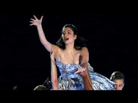 Lorde cancels Israel show in protest