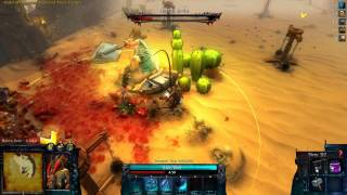 Nekro - General Tso's Bootcamp And Chicken Emporium