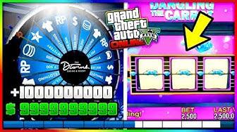 🤑 [SOLO] MILLIONÄR WERDEN in GTA 5 Online! 💎 | VIEL GELD machen [OHNE GLITCH] - Casino Dlc!