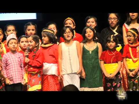 Sagarmatha Television USA 06.26.16