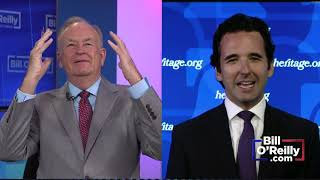 Heritage Foundation Director Dr. David Azerrad Exams State of the Union Address