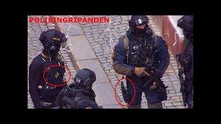 Svenska Polisingripanden #1 (Militärpatrullering och Polisgripanden)