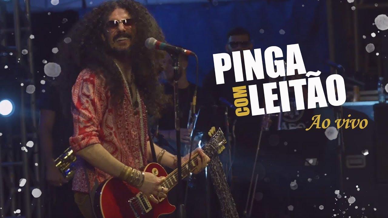ADO   Pinga com Leitão [Ao vivo]