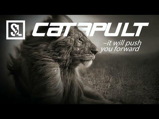 Catapult Takeover