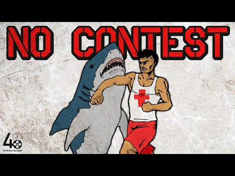 No Contest (w/ Crowd Reaction audio)
