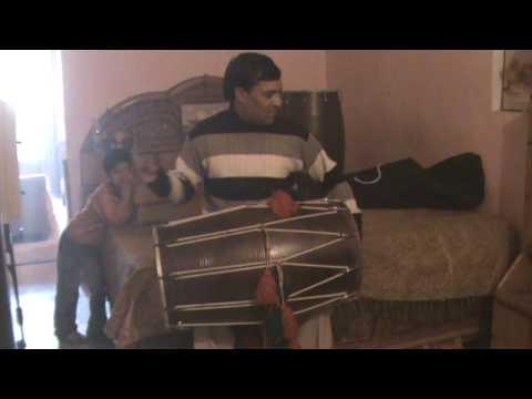 Amarjit Dholi Legend from India