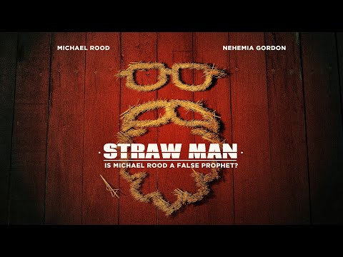 Is Michael Rood a Straw Man?!? | Shabbat Night Live