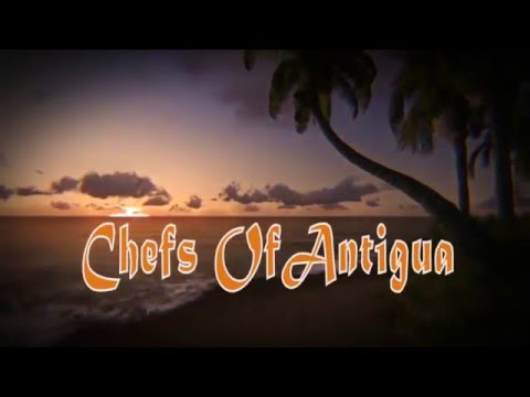 Chefs Of Antigua PGM#12 Touloulou Restaurant