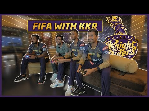 WIRED WITH CARRY - EP 01 - CHILLING WITH  KKR