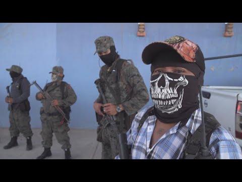 Mexican presidential frontrunner Obrador promises controversial amnesty plan