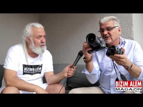 www.TDBir.de Bizim Alem Magazin Extra  (Orhan Kılıç - fotoğraf)