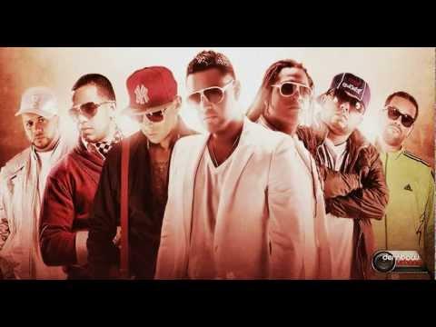 Chupop Remix - @Zion & Lennox Ft J Alvarez, Ñengo Flow, Ñejo & Mas
